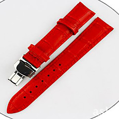 Men's/Women'sWatch Bands Canvas leather 13mm Watch Accessories