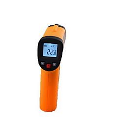 termometro a infrarossi (campo di misura: -50 ~ 550 ℃)