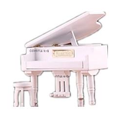 Cutie muzicală Jucarii Lemn