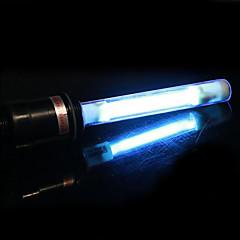 Akvaariot Akvaario Sisustus Filtteri Sininen Sterilisoitu LED-lamppu 220V