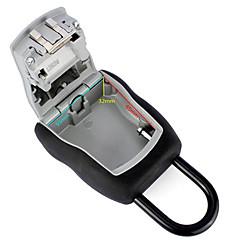 Master lock 5400d επιλέξτε το κουτί αποθήκευσης κλειδιού πρόσβασης με κλειδαριά συνδυασμού
