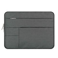 többfunkciós vízálló ütésálló notebook táska hüvely MacBook Air 11,6 / 13,3 macbook 12 MacBook Pro 13.3 / 15.4