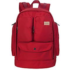 épaule cowbone sac unisexe / sac à dos tendance coréenne étudiants occasionnels 14 sac à dos en diagonale portable polyvalent