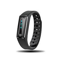 IP67 wodoodporny ładowania NFC funkcję wspierania tętna monitorowania ruchu inteligentnego bransoletkę bezprzewodowy
