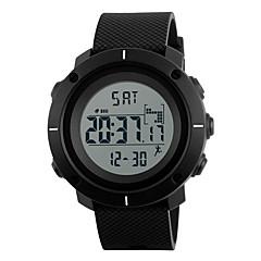 Skmei® Men's Outdoor Sports LED Digital Multifunction Pedometer Wrist Watch 50m Waterproof Assorted Colors