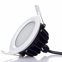 7W Downlight de LED 14 SMD 5630 700 lm Branco Quente / Branco Frio Regulável / Impermeável AC 220-240 V 1 pç