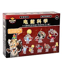 Speeltjes voor Jongens Ontdekkingsspeelgoed DHZ-kit Educatief speelgoed Wetenschap & Ontdekkingspeelgoed Cirkelvormig