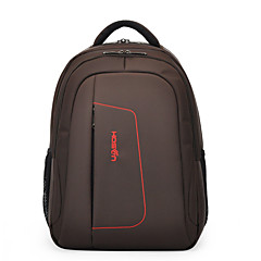 hosen hs-308 15 인치 노트북 가방 남은 나일론 방수 통기성 어깨 가방 ipad 컴퓨터 및 태블릿 pc 비즈니스 패키지