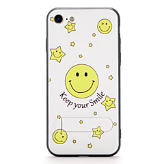For Apple iPhone 7 7Plus Case Cover with Stand Pattern Back Cover Case 3D Cartoon Hard PC 6s plus 6 plus 6s 6