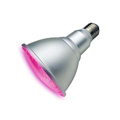 15W E26/E27 LED Φώτα Καλλιέργειας PAR30 5 SMD 1200 lm Βιολετί Αδιάβροχο V 1 τμχ