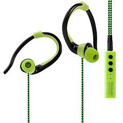 bluetooth auricolari wireless 4.0 auricolari in metallo magnetico Bluetooth auricolare stereo di cancellazione del rumore per cellulare