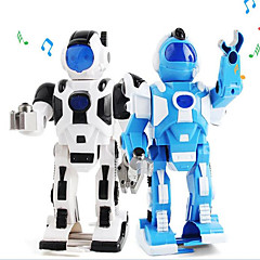 Robot AM En chantant Danse Marche Intelligent auto équilibrage sauteurLes Electronics Kids Learning & Education Robots domestiques et