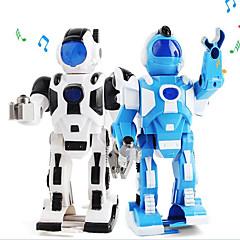 Robot AM En chantant Danse Marche Intelligent auto équilibrage sauteurLes Electronics Kids Learning & Education Robots domestiques et
