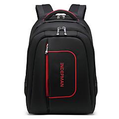 15,6 inčni muškom i ženskom backpack torbicu za prijenosnike za Dell / hp / lenovo / Sony / acer / površinu itd