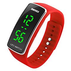 Inteligentny zegarek Wodoszczelny Długi czas czuwania Sportowy Wielofunkcyjne Kalendarz Chronograf Other Nie Slot karty SIM