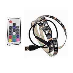 3.5 Zestawy oświetlenia 280 lm DC5 V 1 m 30 Diody lED RGB