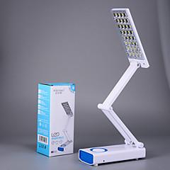 Veioze Masă Alb Cald Alb Rece Lumină de noapte Lampă LED De Citit Lampă Masă LED 1 bc