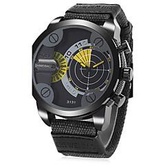 Ανδρικά ΕφηβικόΑθλητικό Ρολόι Στρατιωτικό Ρολόι Ρολόι Φορέματος Μοδάτο Ρολόι Ρολόι Καρπού Βραχιόλι Ρολόι Μοναδικό Creative ρολόι