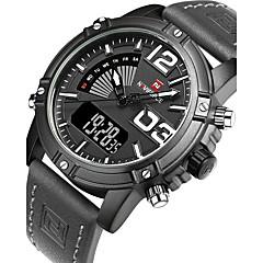 Heren Kinderen Sporthorloge Militair horloge Dress horloge Modieus horloge Polshorloge Armbandhorloge Unieke creatieve horloge