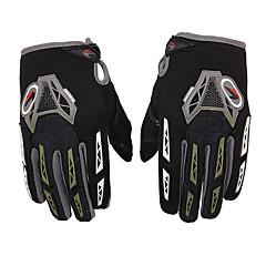 Rękawiczki sportowe Dla obu płci Cyklistické rukavice Spadać Wiosna Rękawice rowerowe Anatomiczny kształt Wearproof Ochronne Rozciągliwe