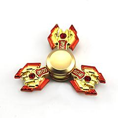 Fidget Spinner Inspireret af WOW Son Goku Anime Cosplay Tilbehør