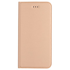 For Sony Xperia XA XA1 XA1 Ultra Case Cover Card Holder Flip Full Body Case Solid Color Hard PU Leather for Sony Xperia XZ XZ Premium L1 Z5