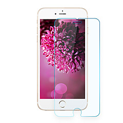 Gehard Glas High-Definition (HD) 9H-hardheid 2.5D gebogen rand Ultra dun Krasbestendig Voorkant screenprotectorApple