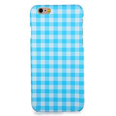 Voor apple iphone 7 7plus case cover patroon achterhoes hoesje geometrische patroon harde pc 6s plus 6 plus 6s 6 5s 5