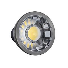 3W LED Spotlight 1 COB 320 lm Warm White Cool White Decorative AC85-265 V 1 pc