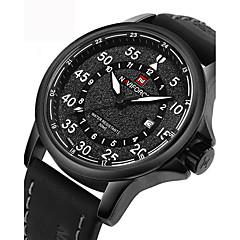 Hombre Niños Reloj Deportivo Reloj Militar Reloj de Vestir Reloj de Moda Reloj de Pulsera Reloj Pulsera Reloj creativo único Reloj Casual