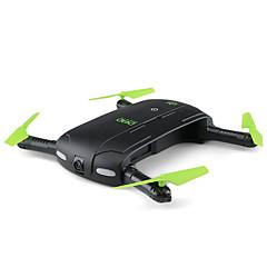 Drone JJRC D5 - Retour Automatique Vol Rotatif De 360 Degrés Flotter Quadri rotor RC Câble USB 1 Batterie Pour Drone Hélices