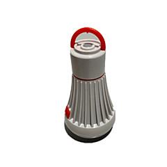 1PCS 7W Bright Lithium  Bemergency Bulb 800LM