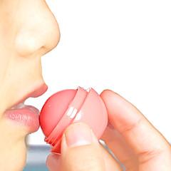 Lippenbalsem Nat BalsemDoorschijnende Lipgloss / Vochtigheid / Bedekking / Langdurig / Naturel / Voedingswaarde / Anti-rimpel / Ademend /