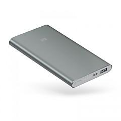 Xiaomi 10000mah teljesítmény bank külső akkumulátor 12/9/5 akkumulátortöltő qc 3.0 qc 2.0 automatikus beállított áram szuper vékony led