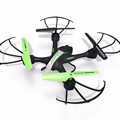 Drón JJRC H33 Green 4CH 6 Tengelyes LED Világítás Egygombos Visszaállítás 360 Fokos Forgás LebegRC Quadcopter Távirányító 1 Akkumulátor A