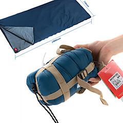 슬립 매트 직사각형 침낭 싱글 20 T / C 코튼70 수렵 하이킹 바닷가 캠핑 여행 따뜨하게 유지 수분 방지 방풍 Naturehike
