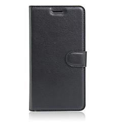 Caso para meizu pro 6 pro 5 carteira porta-carteira com suporte flip caixa de corpo cheio couro sólido couro duro para meizu mx6 (cores