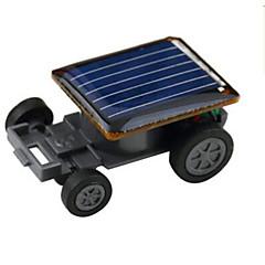 Oyuncaklar Erkekler için keşif Oyuncaklar Güneş Enerjili Oyuncaklar Eğitici Oyuncak Bilim ve Keşif Oyuncakları Araba Other Plastikler