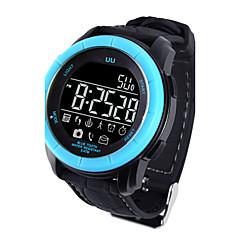 Heren DamesSporthorloge Militair horloge Dress horloge Zakhorloge Slim horloge Modieus horloge Polshorloge Unieke creatieve horloge