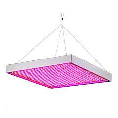 100W LED Φώτα Καλλιέργειας 1365 SMD 3528 5292-6300 lm Κόκκινο Μπλε Αδιάβροχο V 1 τμχ