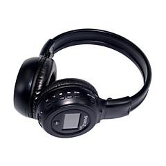 B570 ακουστικά ασύρματα ακουστικά υβριδικά πλαστικά κινητά τηλέφωνα earphonenoise-απομόνωση με μικρόφωνο με εργονομικό έλεγχο έντασης ήχου