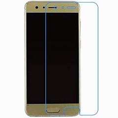 Σκληρυμένο Γυαλί Προστατευτικό οθόνης για Huawei Huawei Honor 9 Προστατευτικό μπροστινής οθόνης Υψηλή Ανάλυση (HD) Επίπεδο σκληρότητας 9H