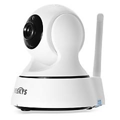 Veskys® 1080p wi-fi παρακολούθηση ασφαλείας ip κάμερα w / 2.0mp έξυπνο τηλέφωνο απομακρυσμένη παρακολούθηση ασύρματη υποστήριξη 64gb tf κάρτα