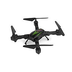 Drón UDI R/C F12 4 Csatorna Egygombos Visszaállítás Headless Mode RC Quadcopter Távirányító USB kábel Kézkönyv Propeller Védőkeret
