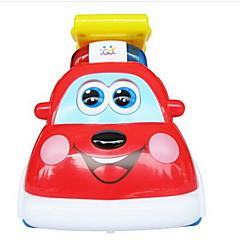Vedettävä lelu Auto Muovit Ei määritelty 1-3 vuotta vanha