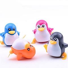 Vedettävä lelu Penguin Animal Muovit Ei määritelty kaikki ikäryhmät