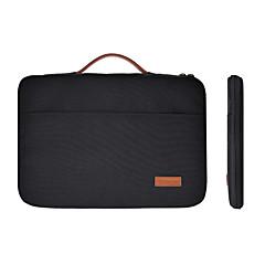 dodocool 13-13,3 hüvelykes laptop nylon cipzáras ujjú ultrabook hordtáska notebook védőzsák