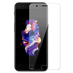 Hærdet Glas Skærmbeskytter for OnePlus One Plus 5 Skærmbeskyttelse 9H hårdhed Eksplosionssikker