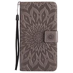 til kuffert kortholdere lommebok med stativ flip mønster fuld krops taske mandala hard pu læder til samsung j7 prime j7 (2016) j7 (2017)