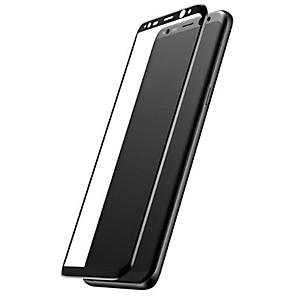 Proteggi Schermo per Samsung Galaxy S8 Vetro temperato 1 pezzo Proteggi-schermo frontale Alta definizione (HD) / Durezza 9H / Anti-graffi